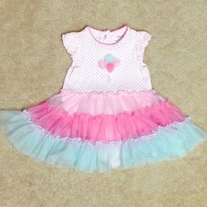Other - 1st Birthday Party Dress
